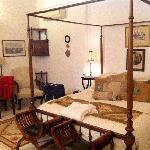 Cleo bedroom