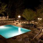 Pool at 1862 David Walley's Hot Springs