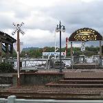 Coos Bay Boardwalk