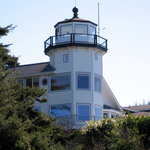 Brookings - Pelican Bay private lighthouse