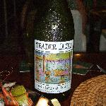 Trader Jacks Sauvignon Blanc