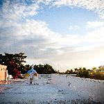 The Hacienda Rooftop!