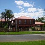 BEST WESTERN Early Australian Motor Inn