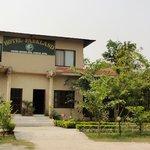 Parkland Hotel in Chitwan National Park