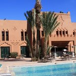 Photo of Hotel Ouarzazate Le Riad