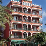 Photo of Hotel Casablanca