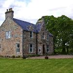 Cardhu House is at the very heart of the Whisky Trail where more than half of Scotlands malt whi