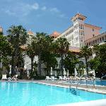 Hotel Riu Palace, Madeira