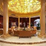 Stella Di Mare Golf Hotel Lobby