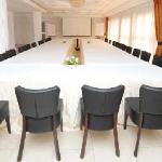 Salle de conferance de Florence Hotel Cameroun