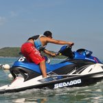 Mega Water Sports - Jet Ski Tours