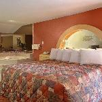 Foto de Days Inn & Suites Niagara Falls / Buffalo