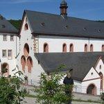 Klosterschänke, Pfortenhaus Kloster Eberbach Foto