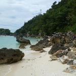 Photo de Boracay West Cove