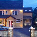 Orchard House luxury  b & b