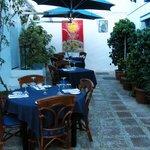 Un lugar maravilloso, la mejor comida casera que podrás degustar en Marbella; Brigitt la cociner