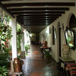 Photo of Casa Florencia Hotel