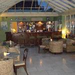 The Conservatory Bar