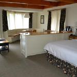 Salzburg suite room