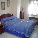 """dormitorio """"marina real"""""""