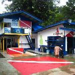 Babura dive center
