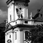 Parochial Kirche