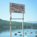 Photo de Terrazas del Lago
