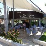 Club Vista flor