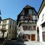 House at Münsterplatz