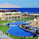Coral Sea Sensatori - Sharm El Sheikh