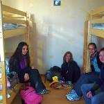 Dorm room1