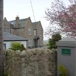 Photo de The Old Manor Carnoustie