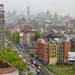 Foto de Hampton Inn Manhattan-SoHo