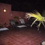 Riad rooftop