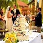 Dream Weddings at Mirbeau Inn & Spa