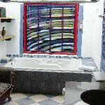 baño habitacion king