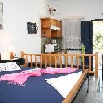 Photo de Coral Apartments