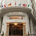 Photo de Amethyst Hotel Istanbul