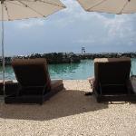 Conceirge Beach Spa Side