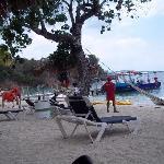Sunset Cove Best Beach
