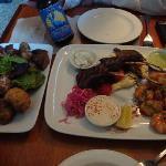 Le Grande Feast part 2