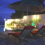 棕櫚灘溫泉度假村