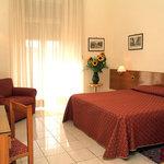 Adria Hotel Bari Foto