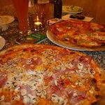 Foto de L'Angolo della Pizza