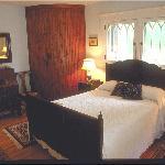 Ward Room