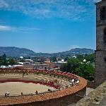 Plaza de Toros-Tlaxcala