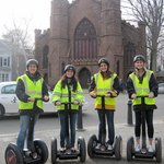 Witch City Segway