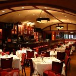 sexiest little steakhouse in Chicago