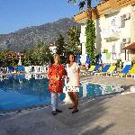 Photo de Yalcin Hotel