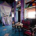 Violetta  room